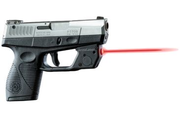 ArmaLaser TR18 Red Laser Sight For Taurus PT 709 and PT740 Slim