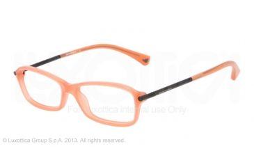 Armani EA3006 Eyeglass Frames 5083-51 - Opal Coral Frame