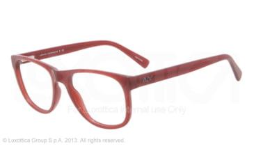 Armani Exchange AX3002 Bifocal Prescription Eyeglasses 8001-51 - Berry Frame