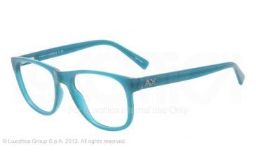 Armani Exchange AX3002 Bifocal Prescription Eyeglasses 8034-51 - Poseidon Frame
