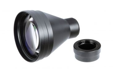 Armasight 5x A-Focal Lens w/ Adapter Num24/Num25, PVS7, PVS14 ANAF5X000P