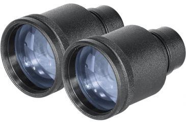 Armasight A-Focal 3x Lens Kit - 2 Lenses ANAF3X0N15