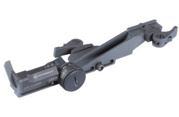 Armasight AIM-L - Advanced Integrated Mount for NV Monoculars w/ 3x Magnification ANKI000012