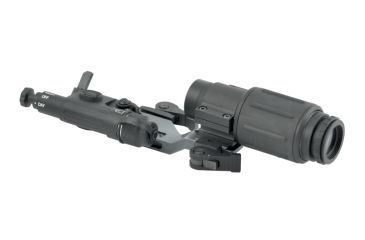 5-Armasight AIM PRO Advance Integrated Mount for 1x Night Vision Monoculars