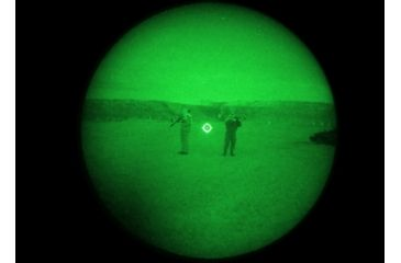 6-Armasight AIM PRO Advance Integrated Mount for 1x Night Vision Monoculars