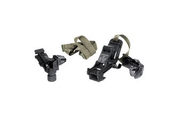 Armasight Night Vision MICH Helmet Mount Kit for NYX-14 / Mini-NYX14 ANHM000003