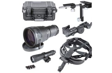 Armasight Ultimate Accessory Kit for NYX-14 Night Vision Monocular ANKI000006