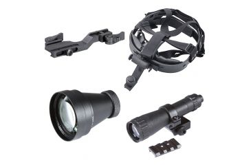 Armasight Select Accessory Kit for NYX-14 Night Vision Monocular ANKI000007