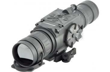 3-Armasight Apollo 336 Thermal Imaging Clip-On System, FLIR Tau 2 - 336x256 (17 micron), 50 mm Lens
