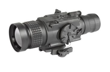 4-Armasight Apollo 336 Thermal Imaging Clip-On System, FLIR Tau 2 - 336x256 (17 micron), 50 mm Lens
