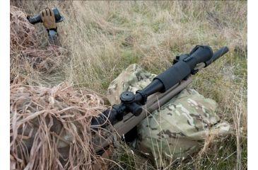 Armasight CO-LR ID MG Night Vision Long Range Clip-On System Gen 2+ Improved Definition w/ Manual Gain NSCCOLR00129DI1