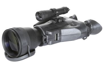 Armasight Discovery 5x Gen 2+ Night Vision Biocular, Standard Def NSBDISCOV52GDS1