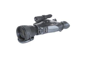 "Armasight Discovery 5X Ghost Night Vision Binocular 5x Gen 3 ""Ghost"" White Phosphor, Black NSBDISCOV5G3DA1"