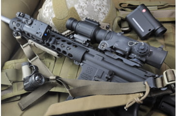 Armasight Gen 2+ Day/Night Vision Clip-On System, High Def NSCCOMINI129DH1