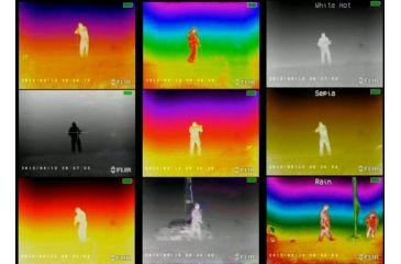 Armasight Helios 4 160-30 Thermal Imaging Bi-Ocular 4x FLIR Tau 2 - 160x120, 60Hz Core, 42mm Lens TAT216BN4HELI41