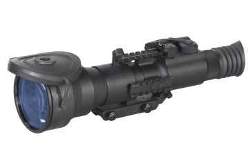Armasight Nemesis 6x Gen 2+ Night Vision Rifle Scope, Standard Def NRWNEMESI62GDS1