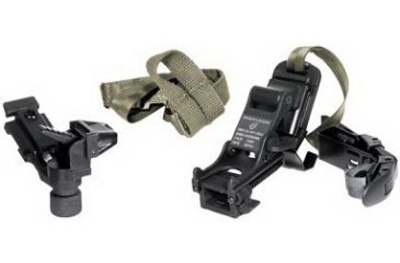 Armasight Night Vision Mich Helmet Mount Assembly For Pvs 7 Pvs 14 6015 Anhm000005