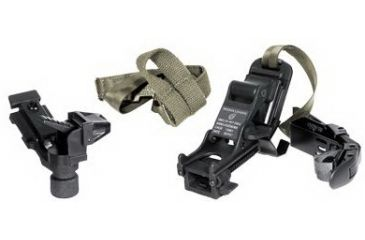 Armasight Night Vision Pasgt Helmet Mount Assembly For Pvs 7 Pvs 14 6015 Anhm000006