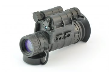 Armasight NYX-14 Gen 2+ Night Vision Monocular, Standard Def NSMNYX140126DS1