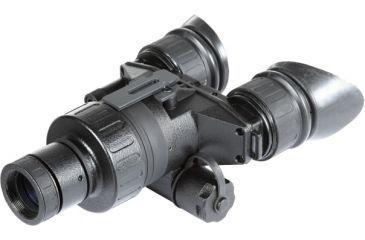 Armasight Nyx-7 Ghost Night Vision Goggle Gen 3 Ghost White Phosphor NSGNYX7001GGDA1