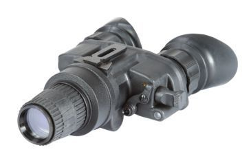 Armasight Nyx-7 PRO 3 Alpha Night Vision Goggle Gen 3 High Performance, Black NSGNYX7P0133DA1