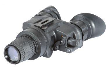 Armasight Nyx-7 PRO ID MG Night Vision Goggle Gen 2+ Improved Definition w/ Manual Gain NSGNYX7P012MDI1