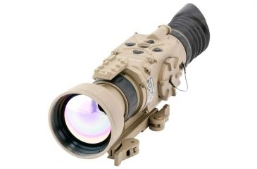ArmasightArmasight Zeus 4 Limited Edition Thermal Imaging 42mm Rifle Scope, Tan TAT213WN4OP0042