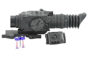 6-Armasight Predator 640 Thermal Imaging Weapon Sight