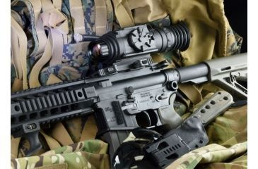 9-Armasight Predator 640 Thermal Imaging Weapon Sight