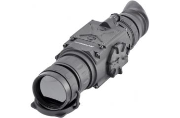 1-Prometheus 336 3-12x50 Thermal Imaging Monocular, FLIR Tau 2 - 336x256 (17micron) Core, 50 mm Lens