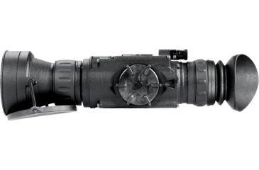 3-Armasight Prometheus 336 5-20x75 Thermal Imaging Monocular, FLIR Tau 2 336x256 (17 micron) Core, 75mm Lens