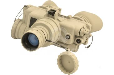 Armasight PVS-7 3 Alpha TAN Night Vision Goggle Gen 3 High Performance, Tan NAMPVS700133DA2