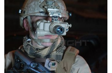 Armasight PVS-7 3 Bravo MG Night Vision Goggle Gen 3 w/ Manual Gain NAMPVS700137DB1