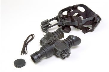Armasight PVS-7 Night Vision Goggle Delta Accessory Kit, Gen 3 Tube NAMPVS7DE133DA1