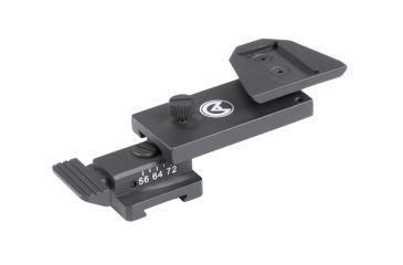 Armasight Swing Arm 172 Transfer Adapter Mini Rail To
