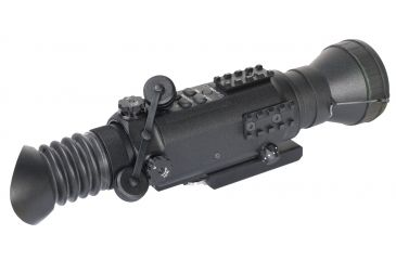 4-Armasight T3x Thermal Imaging 3x30mm Riflescope w/ 2 Color Crosshair Reticle