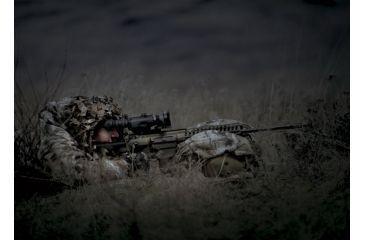 Armasight Vampire 3X Night Vision Rifle Scope 3x CORE IIT, 60-70 lp/mm NMWVAMPIR3CCIC1
