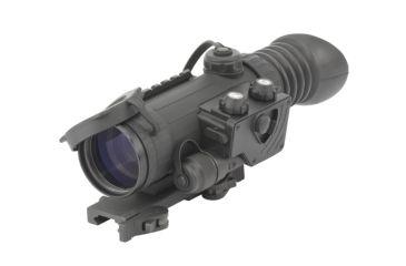 Armasight Vulcan 2.5-5X SD MG - Compact Night Vision Rifle Scope Gen 2+ Standard Definition w/ Manual Gain NRWVULCAN229DS1