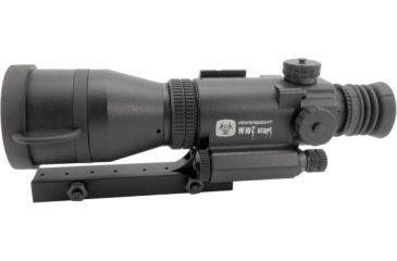Armasight WWZ Night Vision Rifle Scope 4x Gen 1+ NWWWWZ000411I11
