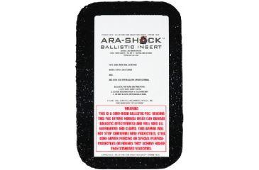 Armor Express Ara-shock 5x8inch - PLTARA5X8