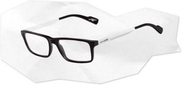 Arnette Arnette Auxilliary Eyeglasses, Black AN7051-0153BI