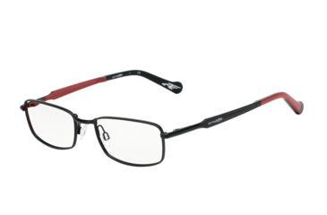 f993816476 Arnette FLUX AN6083 Eyeglass Frames 599-49 - Matte Black Matte Red