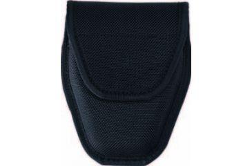 ASP Double Black Handcuff Case 56160
