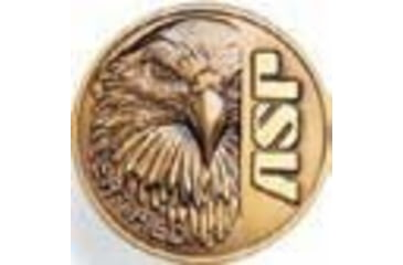 ASP Lapel Certified Eagle Pin 59206