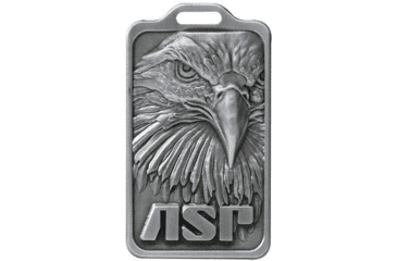 ASP Luggage Tag for Black Tactical Roll Bag 59507.