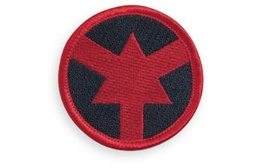 ASP Patch - Us/int. Training - 58115