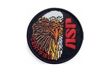 ASP Patches Eagle Certified 59106
