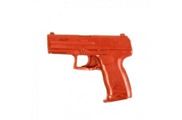 ASP - Red Gun Training Series - H&K P2000 07729