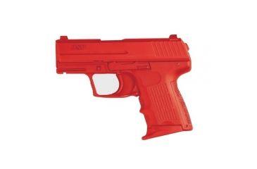 ASP - Red Gun Training Series - H&K P2000 Compact 07730