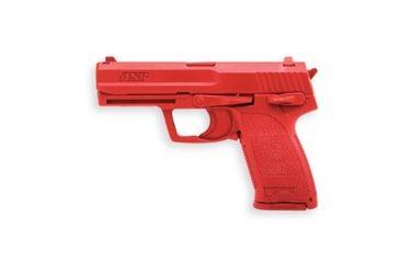 ASP - Red Gun Training Series - H&K USP 9mm/.40 07734